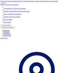 Qu'est-ce que l'énergie solaire ?