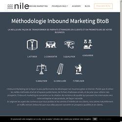 Qu'est-ce que l' Inbound Marketing BtoB ?
