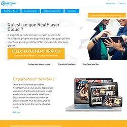 Logiciel gratuit pour télécharger, enregistrer, lire, monter, convertir, copier et partager des vidéos