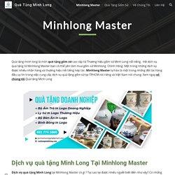 Quà Tặng Minh Long