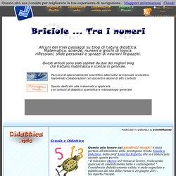 Quadrati Magici, storia, schemi, trucchi e giochi - Briciole tra i numeri