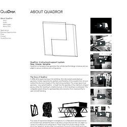 About QuaDror