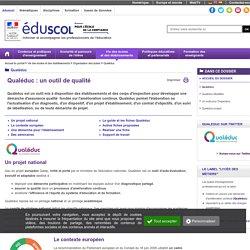 Qualéduc - Qualéduc
