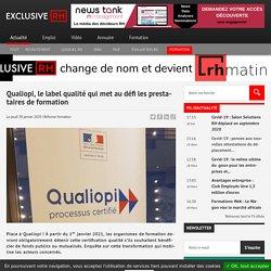 Qualiopi, le label qualité qui met au défi les prestataires de...
