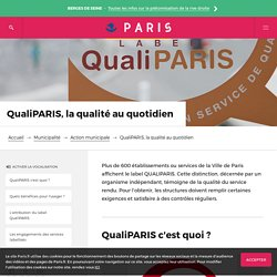 Qualiparis