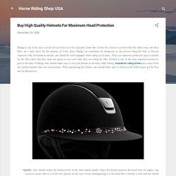 Best Quality Samshield Riding Helmet