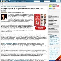 Summit Value PPC Management Services