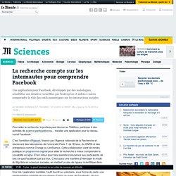 Quand la recherche « like » Facebook