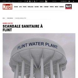Quand l'eau tue - Scandale sanitaire à Flint
