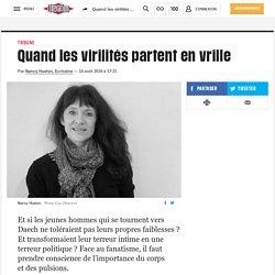 Quand les virilités partent en vrille - Libération