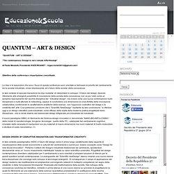QUANTUM – ART & DESIGN