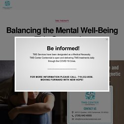 Balancing the Mental Well-Being This Quarantine