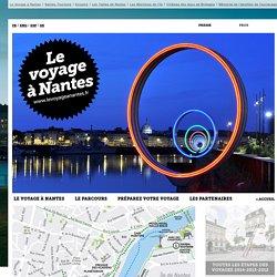 Quartier Chantenay - - - Le Voyage à Nantes