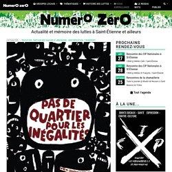 """""""Pas de quartier pour les inégalités"""" - Campagne © AFEV 2006"""