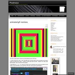 quartz composer « Pixelnoizz