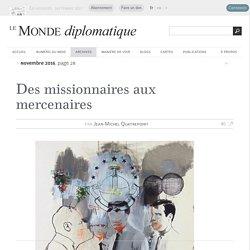 Macron-Philippe, « Young Leaders », par Jean-Michel Quatrepoint (Le Monde diplomatique, novembre 2016)