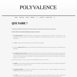 Polyvalence-mp