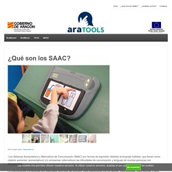 ¿Qué son los SAAC?