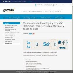 Qué es la red 5G, preguntas y respuestas