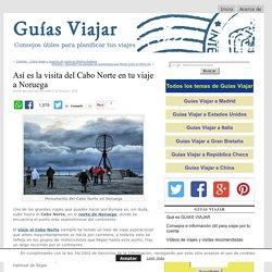 Qué ver en Cabo Norte Noruega