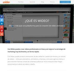 El blog de Wideo