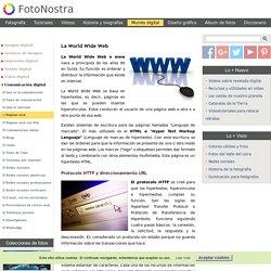 ¿Qué es la World Wide Web y cómo funciona?