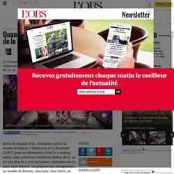 """Quand les Québécois lancent le """"Davos de la créativité"""" - 29 mai 2014"""