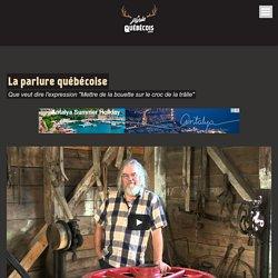Je parle Québécois - Apprendre français du Québec en vidéo