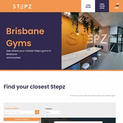 Well-Equipped 24 Hour Gyms in Brisbane