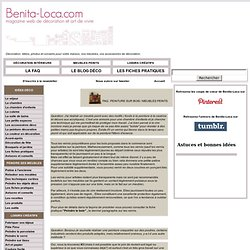 conseils brico pearltrees. Black Bedroom Furniture Sets. Home Design Ideas