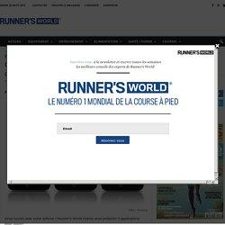 Quelle est la meilleure application pour courir ? - Runner's World