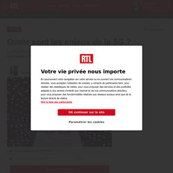 RTL - Quels sont les enjeux de la 5G ?