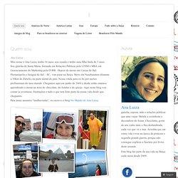 Pelo Mundo Blog