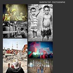 Port-folio - Quentin Top - Photographe Indépendant