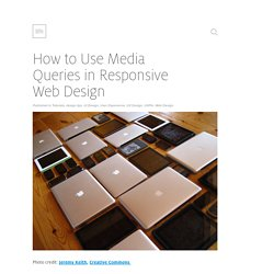 How to Use Media Queries in Responsive Web Design