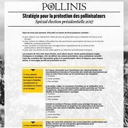 Questionnaire stratégie - Présidentielles 2017