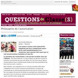 Questions de classe(s)