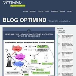 Mind mapping : 3 bonnes questions à se poser avant de commencer