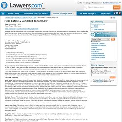 Live Chats - Ask questions to our contributing lawyers - on Lawyers.com