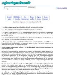 Foire aux questions de cyberdependance.fr