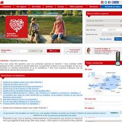 Vacances et Hôtels francophones en Autriche
