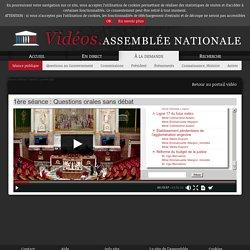 ASSEMBLEE NATIONALE 12/01/21 Question orale - Alternatives aux biocides (recherche participative concernant la jaunisse de la betterave)