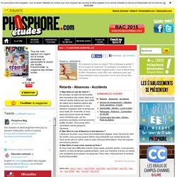 Phosphore Bac 2016 – 15 questions essentielles