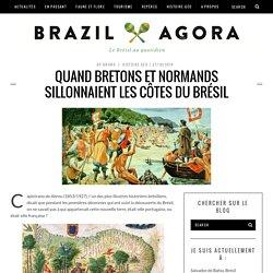 Qui a découvert le brésil ? Un peu d'histoire...