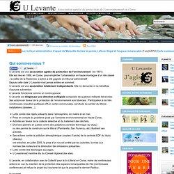 Association U Levante