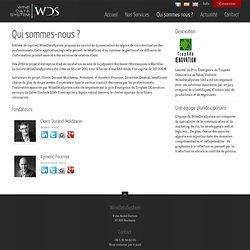 Qui sommes nous ? - WineDataSystem