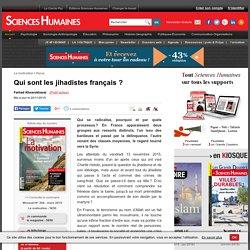 Qui sont les jihadistes français ?