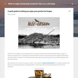Direct From Nature-Organic Oregon Handmade Lip Balm