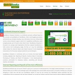 Quickbooks Enterprise Support 1-800-518-1838 Phone Number