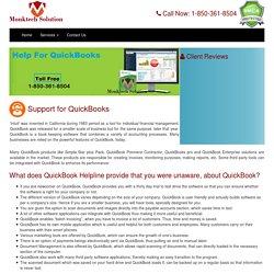 QuickBooks Help Phone Number 1-850-366-6203